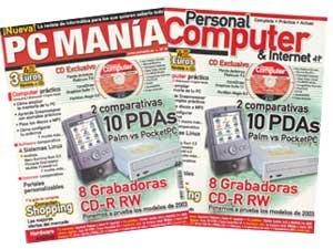 PC Manía inicia una nueva etapa