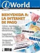 """""""I-World"""" inicia una nueva etapa en Internet"""