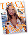 """La revista """"Telva"""" celebra la XV edición de sus premios T de Belleza"""