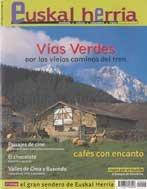 "Un viaje por el País Vasco a través de ""Euskal Herria"""