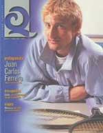 """Nace """"Q"""", una revista de Calidad con mayúsculas"""