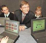 La empresa de Bill Gates roza el límite del monopolio en muchas ocasiones