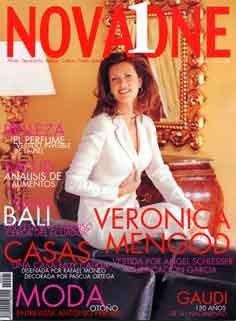 Nace Novaone, una nueva publicación de estilo