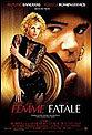 La revista lleva el título homónimo a la película de Brian de Palma sobre una 'mujer fatal'