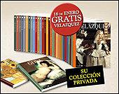 La colección está compuesta por 30 volúmenes con amplia información de las obras y los autores