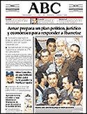 Se publicarán dos entregas semanales junto con el periódico