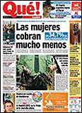 La campaña publicitaria en el suburbano de Madrid ha sido de gran magnitud