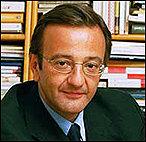 Alejandro Vara dejó 'ABC' en septiembre de 2004 al aceptar las ofertas de Ansón