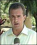 Ricardo Ortega, correponsal de Antena 3 asesinado en Haití, recibió un TP especial por su trayectoria