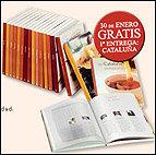 La colección está compuesta por 17 volúmenes con encuadernación de lujo