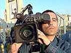 El cámara José Couso, asesinado por el frente estadounidense en Irak, será uno de los homenajeados