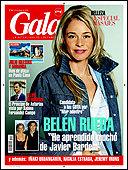 La revista 'Gala' estrena en febrero un sistema de distribución sin precedentes
