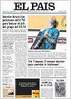Tusell era columnista habitual del periódico 'El País'