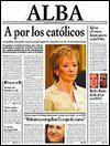 'Alba' se distribuye a través de 8.000 puntos de venta por 1,5 euros