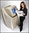 Se estima que el 20% del mercado publicitario europeo corresponderá a internet