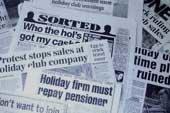 Periodistas de todo el mundo coinciden en la inestabilidad de la profesión