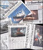 Los medios denuncian las múltiples trabas de la Administración americana desde el 11S