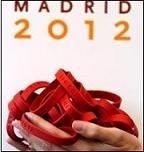 Las pulseras rojas simbolizarán el apoyo de los españoles a la candidatura de Madrid