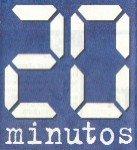 La tirada de la edición de '20minutos' en Murcia es de 25.000 ejemplares