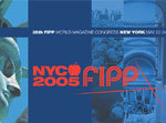 Editores de todo el mundo se congregarán en Nueva York en mayo