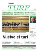 Spanish Turf, comienza el galopar de una nueva publicación
