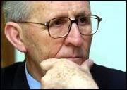 Olegario González de Cardedal  es articulista de 'ABC' y 'El País'