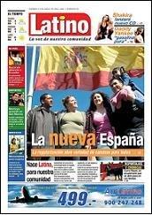 El diario está editado por Ediciones Novapress y cuenta con una plantilla de 10 redactores latinoamericanos