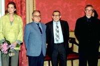 Estos galardones están considerados como la más alta distinción española en el sector del diseño gráfico