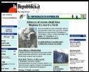 """""""La Repubblica"""" insistió en la posible reforma constitucional con la llegada del nuevo nieto"""