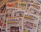 Se trata de un semanario gratuito, que cuenta con una edición impresa y otra digital