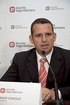 La compañía quiere potenciar su presencia en cualquier medio interactivo, según su presidente, David González