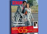 """Con este número, la revista """"Semana"""" comienza una nueva etapa, con nuevo diseño y maquetación"""