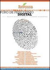 Fernando Jáuregui ha defendido el papel de los cibermedios independientes
