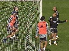 Ofrecerá los entrenamientos del Real Madrid y el Barcelona, entre otros