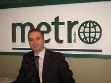 'Metro' está presente en 19 países