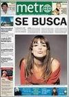 La multinacional editora del gratuito Metro se resiste a contratar españoles para su filial en España y Portugal