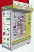 Kiosco24 imparable en su expansión, instala nuevas máquinas en a Coruña