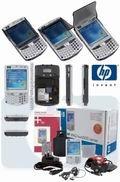 HP pulveriza las ventas en España