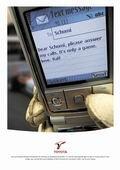 Condena por enviar SMS con insultos