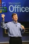 Microsoft presenta Windows Vista
