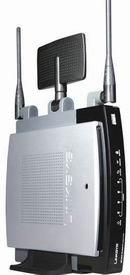 Linksys tiene disponibles los primeros productos para redes Wireless-N