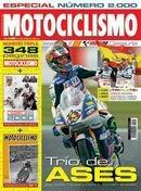 """Motorpress-Ibérica celebra el número 2000 de """"Motociclismo"""""""