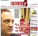 Crisis profesional en el gratuito Prensa Quatro