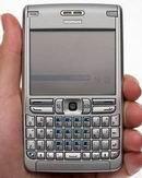 Reseña del Nokia E61 WIFI/UMTS.. etc