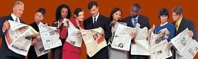 Dime que periódico lees y te diré que partido votas