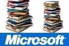 Microsoft se lanza a digitalizar decenas de miles de libros