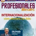 """La revista económico-empresarial """"Profesionales Liberales"""" cumple 3 años"""