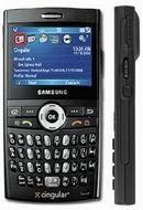 Samsung BlackJack SGH-i607 ¿la nueva estrella?