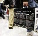 Sony lanzará el 23 de marzo la PS3 de 60 GB en Europa