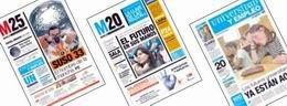 PRENSA JOVEN, editora asociada a la Asociación Española de la Prensa Gratuita, premiada por la Comunidad de Madrid